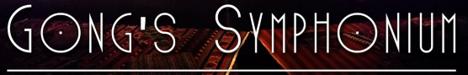 Gong's Symphonium